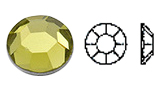 2000 Swarovski FLAT BACK NO HOTFIX