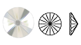 2006 Swarovski FLAT BACK NO HOTFIX
