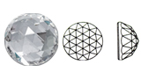 2072 Swarovski FLAT BACK NO HOTFIX