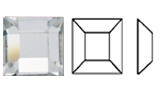 2400 Swarovski FLAT BACK NO HOTFIX