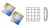 2493 Swarovski FLAT BACK NO HOTFIX