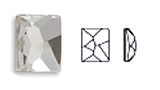 2520 Swarovski FLAT BACK NO HOTFIX