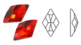 2709 Swarovski FLAT BACK NO HOTFIX